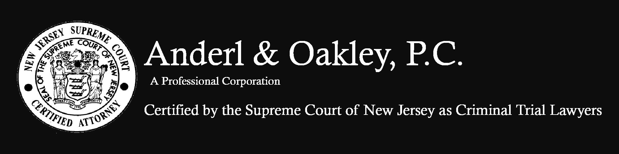 Anderl & Oakley, P.C.